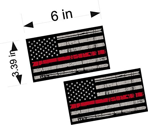 Thin Red Line / PAIR / 6