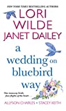 img - for A Wedding on Bluebird Way book / textbook / text book
