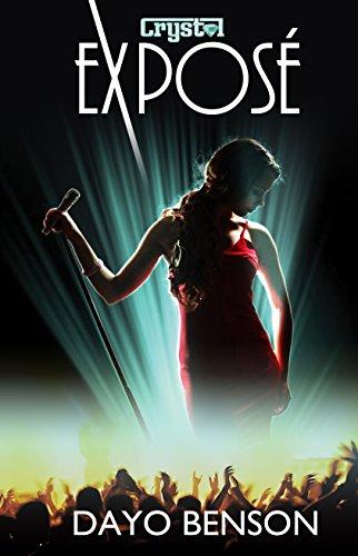 Exposé: A Spiritual Warfare Romantic Thriller (Crystal Book - Bubble Dot Gum