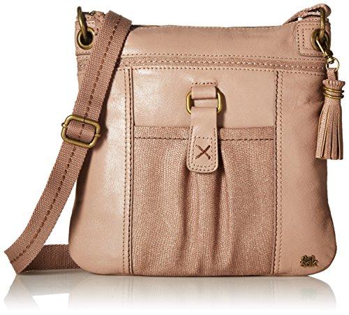 The Sak Kendra Crossbody Handbag Brown
