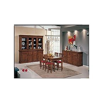 esteamobili esszimmer vollstandige wohnzimmer arte povera komplett massivholz mit inlay wie foto