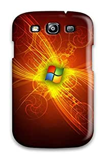 5044192K12319197 Cute Appearance Cover/tpu Awesome Case For Galaxy S3