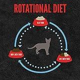 ORIJEN Dry Cat Food, Grain Free, Premium Fresh