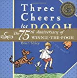 img - for Three Cheers for Pooh book / textbook / text book