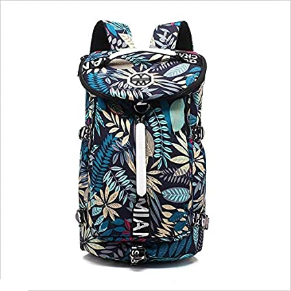 f8630e7cc85c Amazon.com : Qi Peng Personality Backpack - Casual Super Personality ...