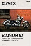 Kawasaki Vulcan 1500 Classic, 1996-2004