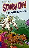 Scooby-Doo et le gorille fantôme par Gelsey