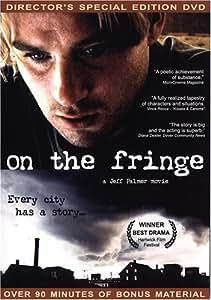 On The Fringe DVD