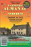 2002 Farmers Almanac, , 192872003X
