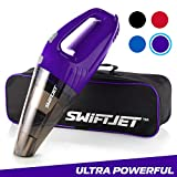 Best Car Vacuums - SwiftJet Car Vacuum Cleaner - High Powered 4 Review