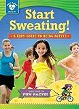 Start Sweating!, Rachelle Kreisman, 1937529657