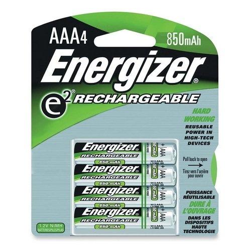 Energizer Products Energizer e NiMH Rechargeable Batteries
