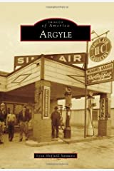 Argyle (Images of America) Paperback