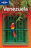 Lonely Planet Venezuela (Travel Guide)