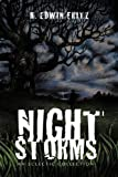 Night Storms, K. Edwin Fritz, 1425957358