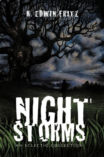 Download Night Storms: An Eclectic Collection pdf epub