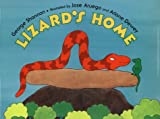 Lizard's Home, George Shannon, 0688160034