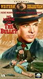 No Name on the Bullet [VHS]