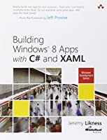 Building Windows 8 Apps with C# and XAML Front Cover