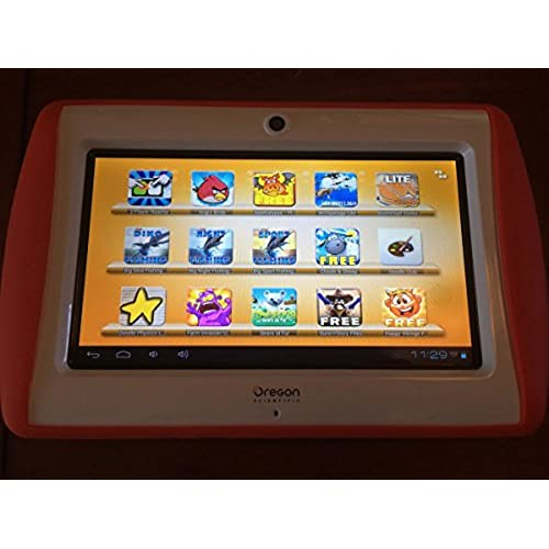 MEEP! Android Kids Tablet Coupons