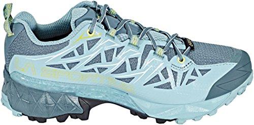 de Sintético La SULPHUR para en Zapatillas mujer para Material correr SLATE Sportiva montaña YHY8rOw