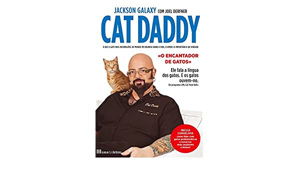 Cat Daddy (Portuguese Edition) - Kindle edition by Jackson Galaxy. Crafts, Hobbies & Home Kindle eBooks @ Amazon.com.