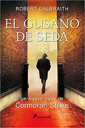Gusano de seda, El (Spanish Edition) (9788498386530 ... - Amazon.com