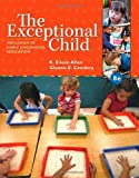 By Eileen K. Allen The Exceptional Child: Inclusion in Early Childhood Education (8th Eighth Edition) [Paperback]