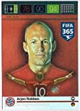 Panini Adrenalyn XL FIFA 365 Arjen Robben Icon Trading Card