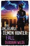 The Unlikeable Demon Hunter: Fall (Nava Katz)