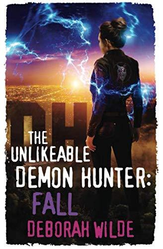 The Unlikeable Demon Hunter: Fall (Nava Katz) by Te Da Media