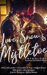 Love, Snow & Mistletoe