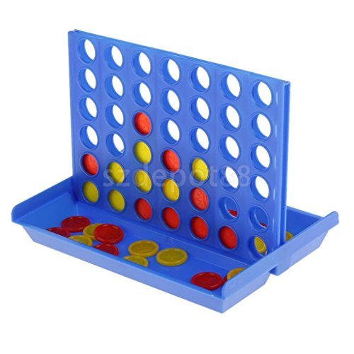 Interesting Connect 4 in a Row Outdoor Summer Beach BBQ Party Family Game by uptogethertek