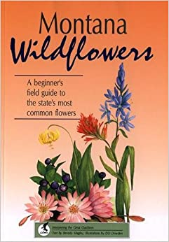 Book Montana Wildflowers (Wildflower Series)