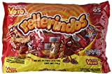 Vero Mexican Tamarindo Candy Rellerindos - 65 Count [Misc.]