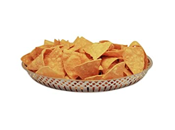 Border Grill, Tortilla Chips, 24oz