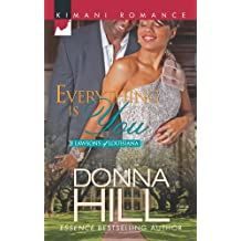Everything Is You (The Lawsons of Louisiana Book 4)