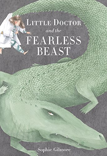 Book Cover: Little Doctor and the Fearless Beast
