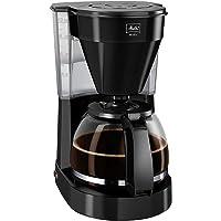 Melitta® Easy II Melitta Easy kaffebryggare med automatisk avstängning och diskmaskinssäkra delar. Funktionell och…