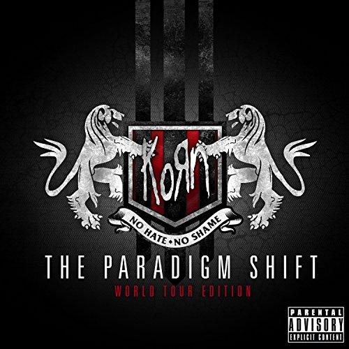 The Paradigm Shift (World Tour...