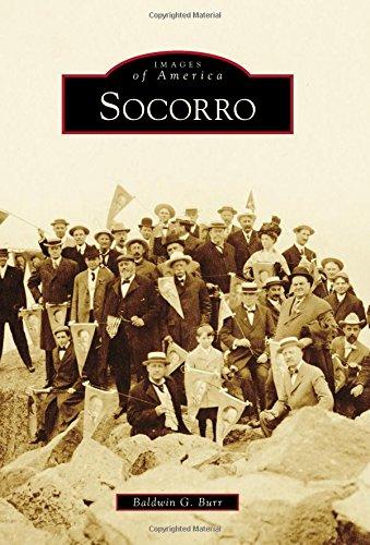 Download Socorro (Images of America) ebook