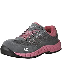 Caterpillar Footwear Women's Excat ST CSA Construction Boot