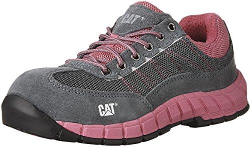 fd65097ea9e Caterpillar Footwear Women's Excat ST CSA Construction Boot, Castlerock, ...