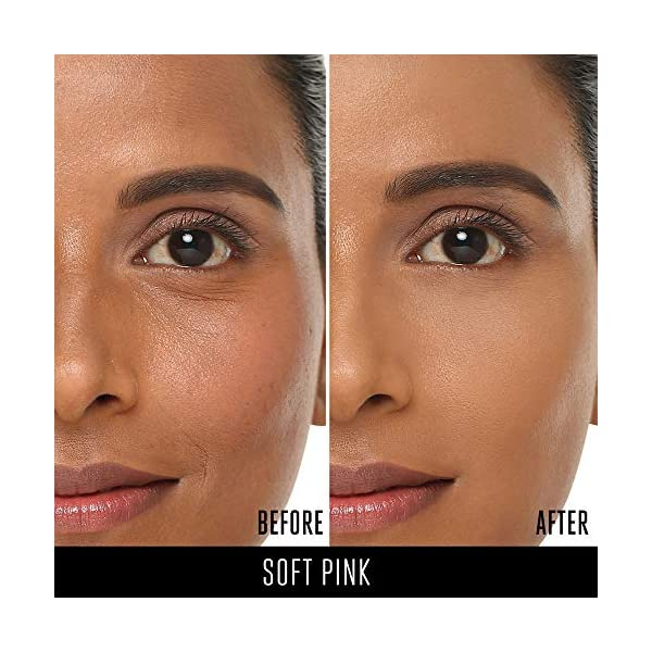 Lakmé Rose Face Powder With Sunscreen, Soft Pink, 40 g 2021 August Loose face powder with rose fragrance Contains extracts of real roses Protects skin from harmful rays of the skin