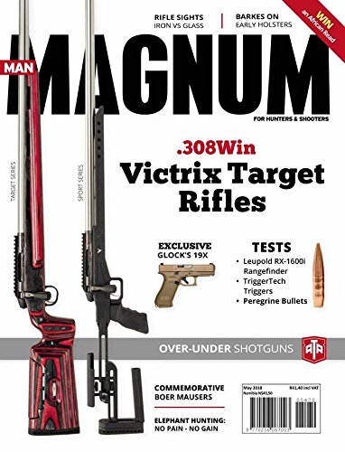 Large Product Image of Man Magnum