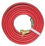 51QSfMzhStL. SL160  - US Forge 08956 1/4-Inch by 100-Feet Oxy-Acetylene Hose