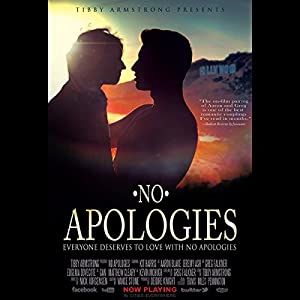 No Apologies Hörbuch