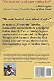 The Templar Mission to Oak Island and