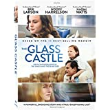 The Glass Castle [DVD]