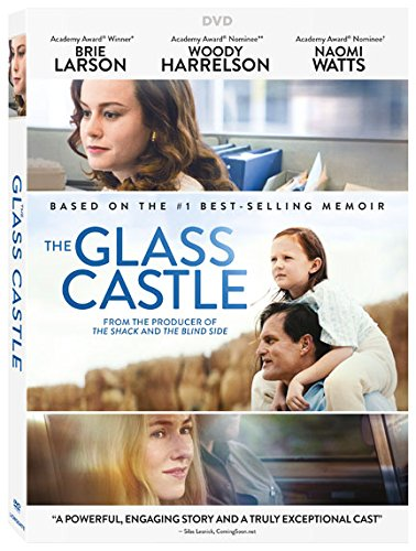 - The Glass Castle [DVD]
